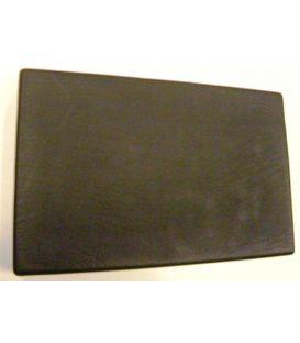 Kussen polster zwart (nieuw)