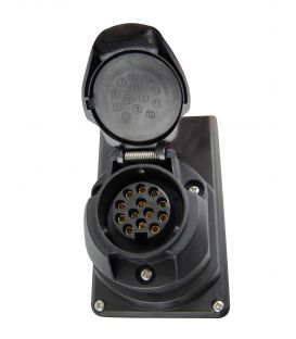 Weerstandbox voor LED verlichting voor alle funties.