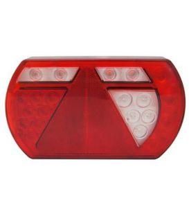 Achterlicht LED alle functies rechts.