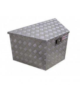 Accu-spanband kist aluminium type 865
