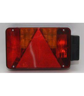 Radex 5901 achterlicht